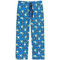 The Simpsons Mens Lounge Pants, Cotton Pyjama Bottoms S-3XL, Homer Simpson Gifts