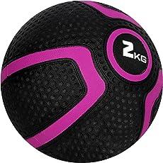 Everlast Rubber Medicine Ball