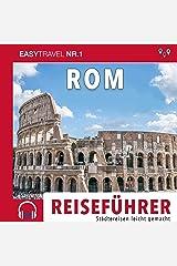 Reiseführer Rom: Einfach Reisen 2019/20 Audible Hörbuch
