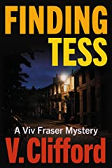 Finding Tess: A Viv Fraser Mystery (Scottish Mystery Book 2) Kindle Edition