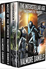The Interstellar Age: The Complete Trilogy Kindle Edition