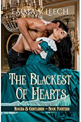 The Blackest of Hearts (Rogues and Gentlemen Book 14) Kindle Edition