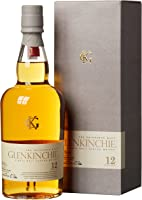 Glenkinchie 12 Jahre Single Malt Scotch Whisky (1 x 0.7 l)