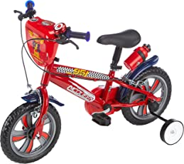 "Disney 17190 - 12"" Bicicletta Cars 3"