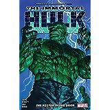 Immortal Hulk Vol. 8: The Keeper Of The Door (Immortal Hulk (2018-))