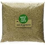 Wholefood Earth Organic Long Grain Brown Rice, 3 kg