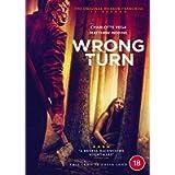 Wrong Turn [DVD] [2021]
