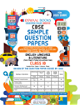 Oswaal CBSE Sample Question Papers Class 10 English Language and Literature (For March 2020 Exam)