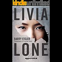 Livia Lone (La detective Livia Lone Vol. 1)
