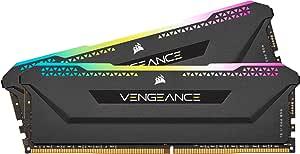 Corsair Vengeance Rgb Pro Sl 32gb Ddr4 3200 C16 1 35v Computer Zubehör