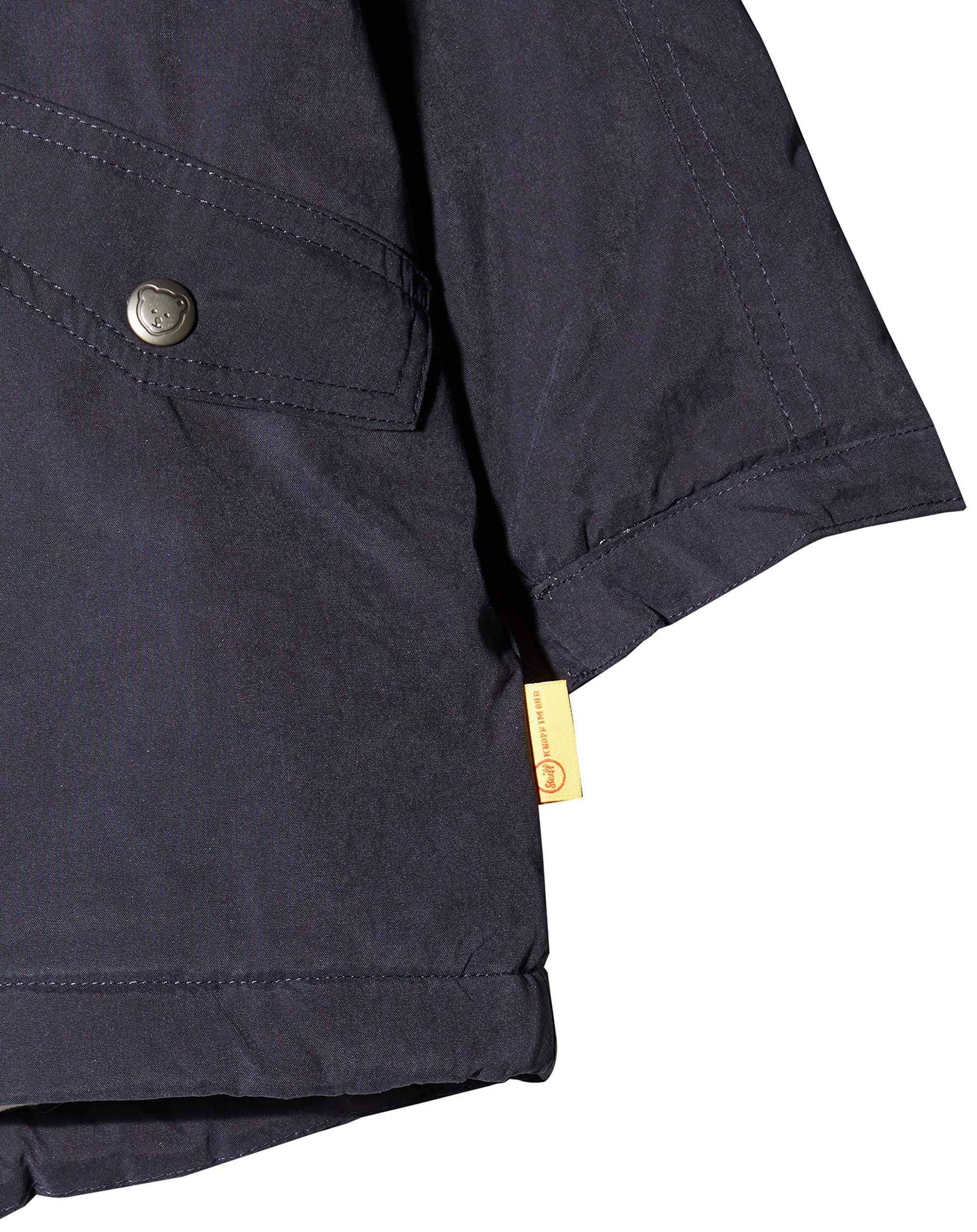 Steiff Jacket Chaqueta para Bebés 4