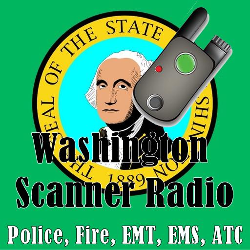 Washington State Scanner Radio FREE