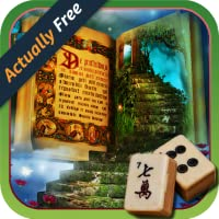 Hidden Mahjong: Fairy Tale