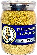 Tulunadu Flavours Fenugreek Seed, Methi, 350g, Free Delivery