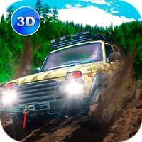 Russian SUV Offroad Simulator