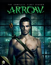 Arrow: The Complete Season 1