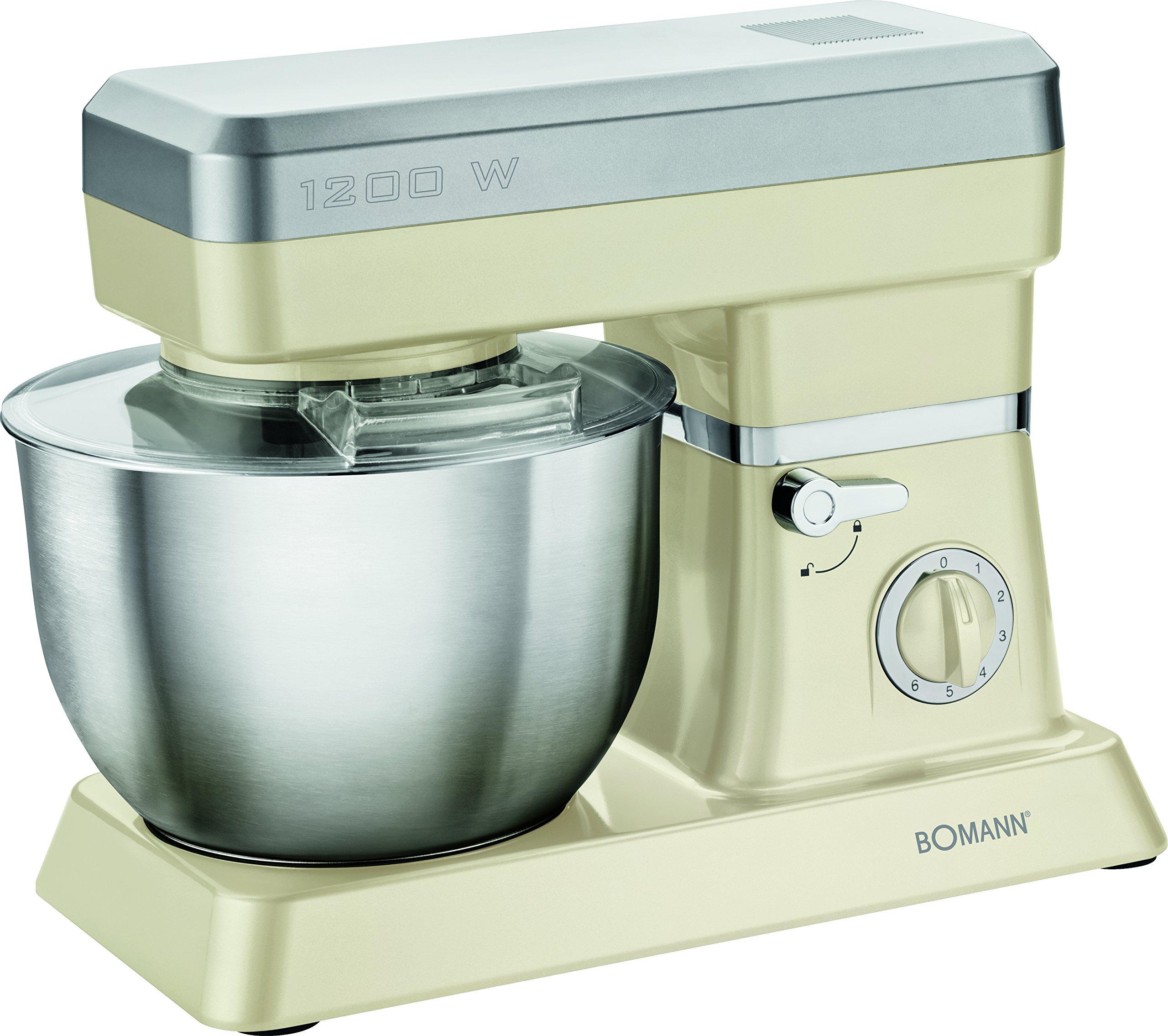 Bomann-Kchenmaschine