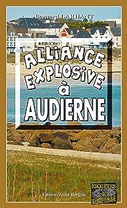 Alliance explosive à Audierne: Capitaine Paul Capitaine - Tome 15