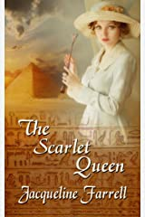 The Scarlet Queen Kindle Edition