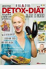 Simply Kochen Sonderheft: DETOX-DIÄT: So geht es richtig! Broschüre