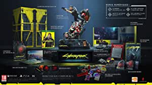Cyberpunk 2077 Edition Collector (Xbox One)
