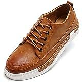 ZhuiKun Sneaker Basso - Scarpe Stringate da Ginnastica Basse Uomo