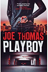 Playboy (The São Paulo Quartet Book 3) Kindle Edition