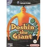 Doshin the Giant (Gamecube)