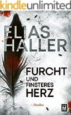 Furcht und finsteres Herz (Ein Erik-Donner-Thriller 5)