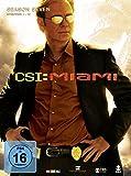 CSI: Miami - Season 7.1 [3 DVDs]