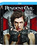 Resident Evil Ultimate Collection (Box 6 Br)