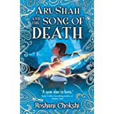 Aru Shah and the Song of Death (Aru Shah 2)