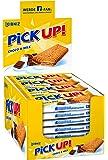 Leibniz PiCK UP! Choco & Milch Single, 24er Pack (24 x 28 g)