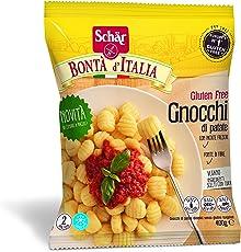 Gnocchi di Patate senza Glutine 300 G