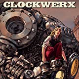 Clockwerx (Issues) (2 Book Series)
