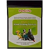 Petslife Hand Feeding Farmula for Baby Birds Food, 1 kg