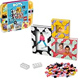 LEGO 41914 DOTS Creative Picture Frames DIY Tiles Beads Set, Room Decorations, Arts and Crafts for Kids