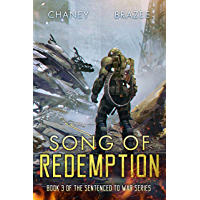 Song of Redemption (Sentenced to War Book 3) (English Edition)