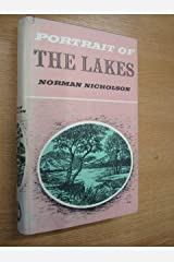 Portrait Of The Lakes Hardcover