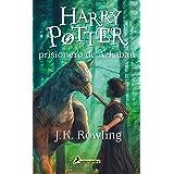 HARRY POTTER RUSTICA 4 Y EL PRISIONERO DE AZKABAN: Harry Potter y el prisionero de Azkaban