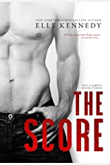 The Score (Off-Campus Book 3) (English Edition) Versión Kindle