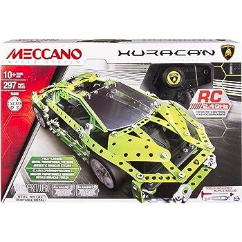 meccano 6032900 jeu de construction ferrari laferrari jeux et jouets. Black Bedroom Furniture Sets. Home Design Ideas