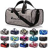 Sporttas Sport Bag ideaal voor Fitness Sportschool voor Dames en Heren Reistas
