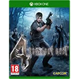 Resident Evil 4 Xbox One Game