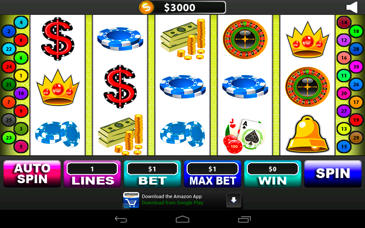Simple free slots for android apk download.