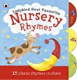 Ladybird First Favourite Nursery Rhymes