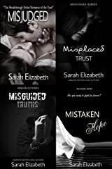 The Complete Misjudged Series: The Misjudged Series Kindle Edition