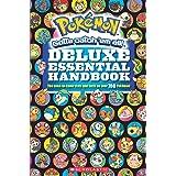 Pokémon: Deluxe Essential Handbook
