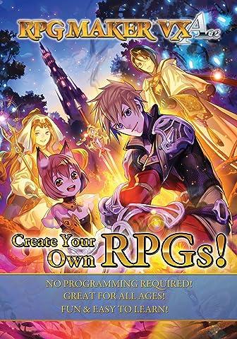RPG Maker VX Ace [Download]
