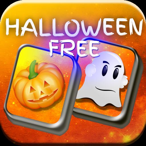 Mahjong Halloween Joy Free Version